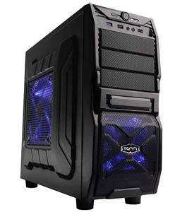 TSCO TC VA-4614 Mid Tower Case